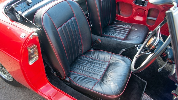 1967 MGC Roadster For Sale (picture 66 of 177)