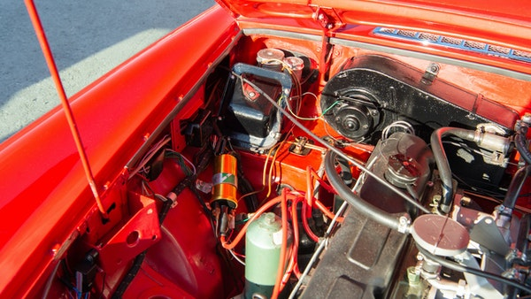 1967 MGC Roadster For Sale (picture 107 of 177)