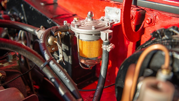 1967 MGC Roadster For Sale (picture 110 of 177)