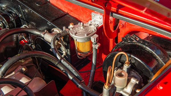 1967 MGC Roadster For Sale (picture 138 of 177)