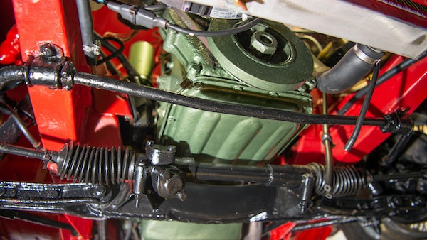 1967 MGC Roadster For Sale (picture 122 of 177)