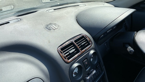 NO RESERVE! 1996 MGF 1.8 MPI For Sale (picture 57 of 214)