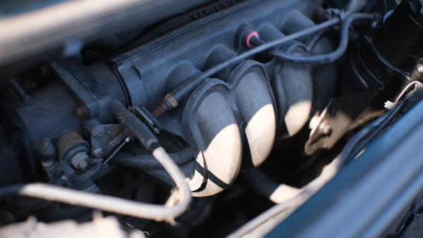 NO RESERVE! 1996 MGF 1.8 MPI For Sale (picture 92 of 214)