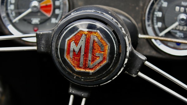 NO RESERVE! 1966 MG Midget For Sale (picture 58 of 110)