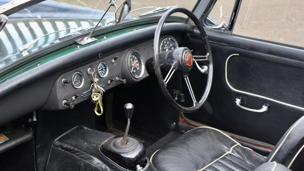 NO RESERVE! 1966 MG Midget For Sale (picture 54 of 110)