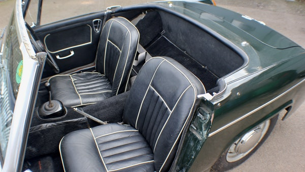 NO RESERVE! 1966 MG Midget For Sale (picture 62 of 110)