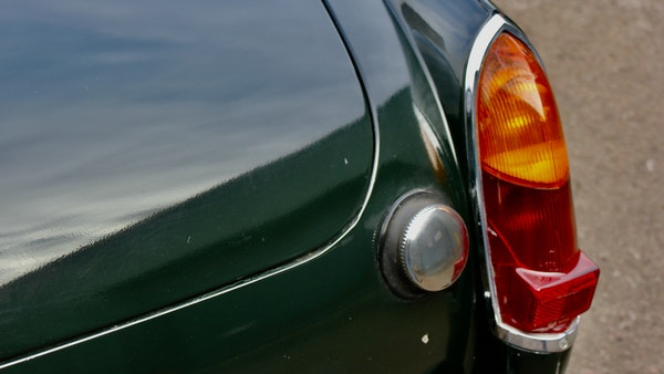 NO RESERVE! 1966 MG Midget For Sale (picture 76 of 110)