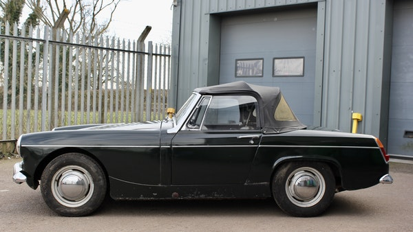 NO RESERVE! 1966 MG Midget For Sale (picture 20 of 110)