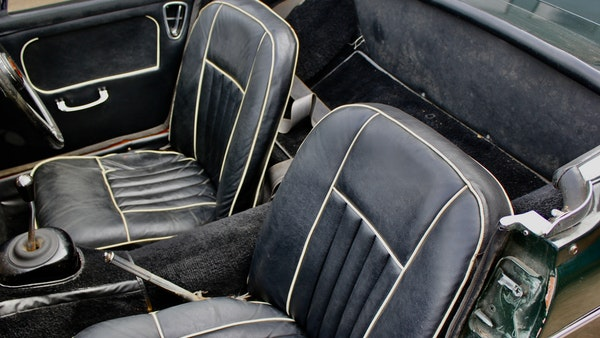 NO RESERVE! 1966 MG Midget For Sale (picture 61 of 110)