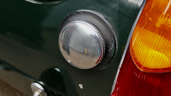 NO RESERVE! 1966 MG Midget For Sale (picture 81 of 110)