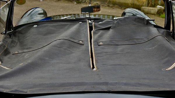 NO RESERVE! 1966 MG Midget For Sale (picture 85 of 110)