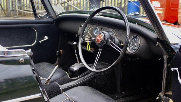 NO RESERVE! 1966 MG Midget For Sale (picture 47 of 110)