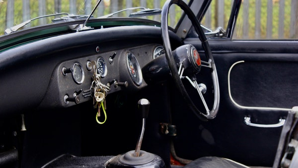 NO RESERVE! 1966 MG Midget For Sale (picture 51 of 110)