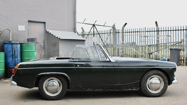 NO RESERVE! 1966 MG Midget For Sale (picture 9 of 110)