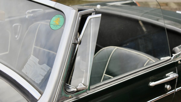 NO RESERVE! 1966 MG Midget For Sale (picture 79 of 110)