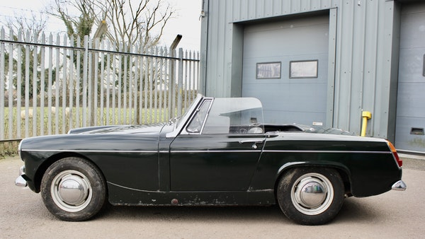 NO RESERVE! 1966 MG Midget For Sale (picture 7 of 110)