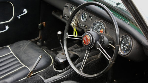 NO RESERVE! 1966 MG Midget For Sale (picture 48 of 110)