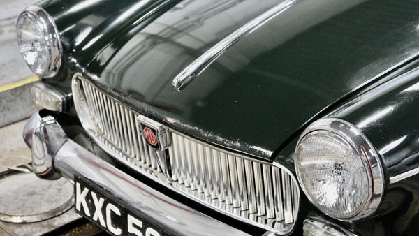 NO RESERVE! 1966 MG Midget For Sale (picture 65 of 110)