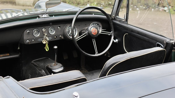 NO RESERVE! 1966 MG Midget For Sale (picture 43 of 110)