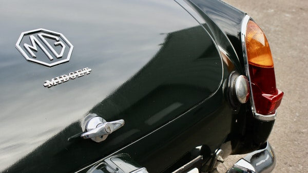 NO RESERVE! 1966 MG Midget For Sale (picture 67 of 110)