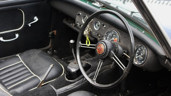 NO RESERVE! 1966 MG Midget For Sale (picture 49 of 110)