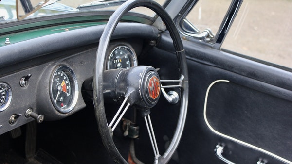NO RESERVE! 1966 MG Midget For Sale (picture 56 of 110)