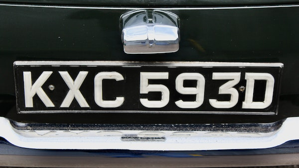 NO RESERVE! 1966 MG Midget For Sale (picture 74 of 110)