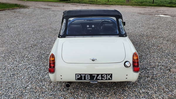 1972 MG Midget For Sale (picture 22 of 68)