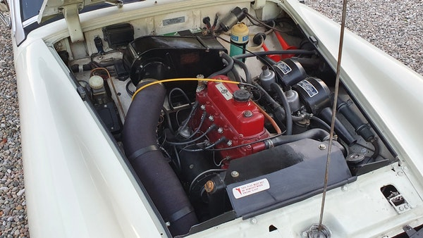 1972 MG Midget For Sale (picture 50 of 68)
