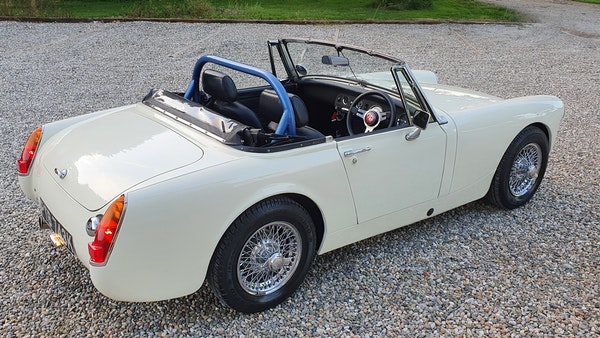 1972 MG Midget For Sale (picture 8 of 68)