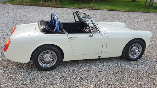 1972 MG Midget For Sale (picture 7 of 68)