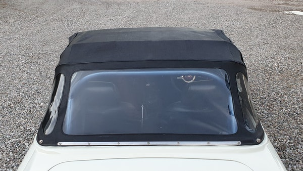 1972 MG Midget For Sale (picture 39 of 68)