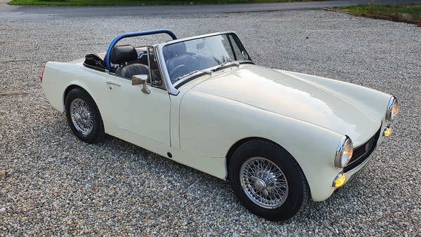 1972 MG Midget For Sale (picture 5 of 68)