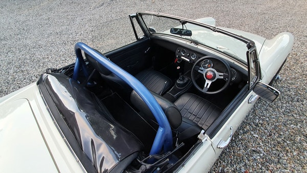 1972 MG Midget For Sale (picture 30 of 68)