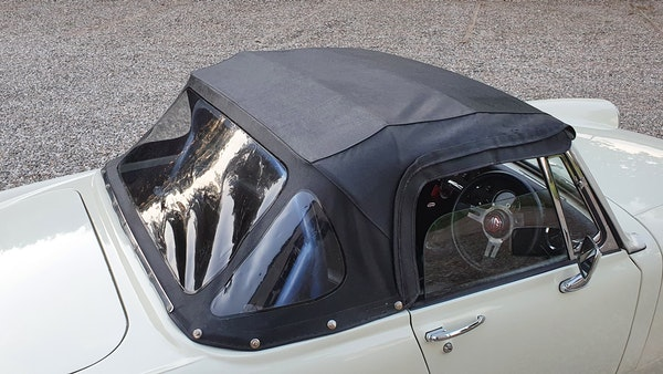 1972 MG Midget For Sale (picture 41 of 68)