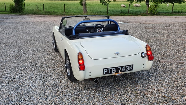 1972 MG Midget For Sale (picture 11 of 68)