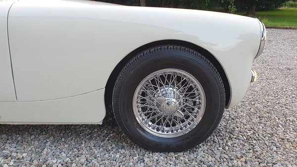 1972 MG Midget For Sale (picture 28 of 68)