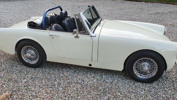 1972 MG Midget For Sale (picture 6 of 68)