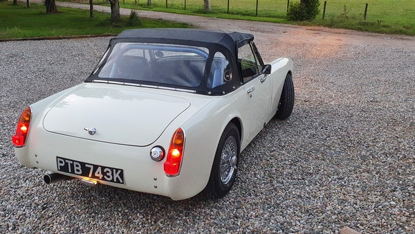 1972 MG Midget For Sale (picture 21 of 68)