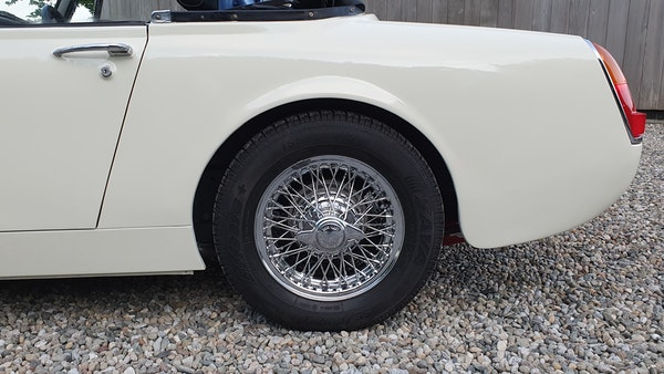 1972 MG Midget For Sale (picture 26 of 68)