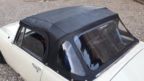 1972 MG Midget For Sale (picture 40 of 68)