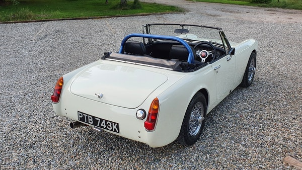 1972 MG Midget For Sale (picture 10 of 68)