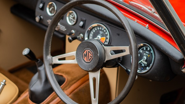 1973 MG Midget For Sale (picture 20 of 87)