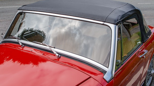 1973 MG Midget For Sale (picture 42 of 87)