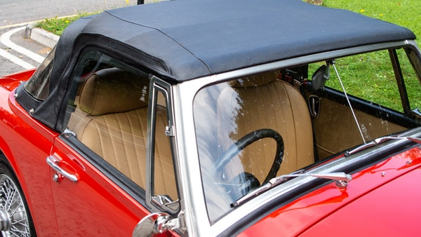 1973 MG Midget For Sale (picture 41 of 87)