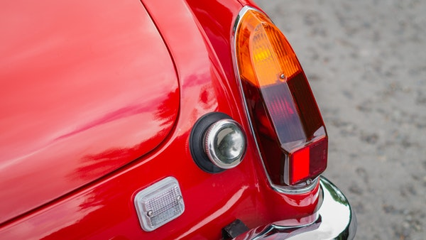 1973 MG Midget For Sale (picture 51 of 87)