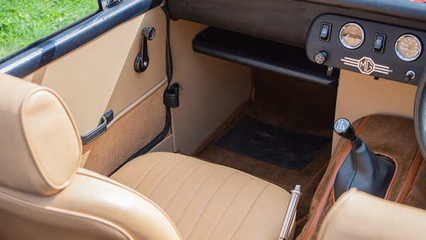 1973 MG Midget For Sale (picture 30 of 87)