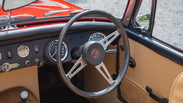 1973 MG Midget For Sale (picture 36 of 87)