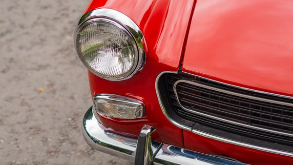 1973 MG Midget For Sale (picture 56 of 87)