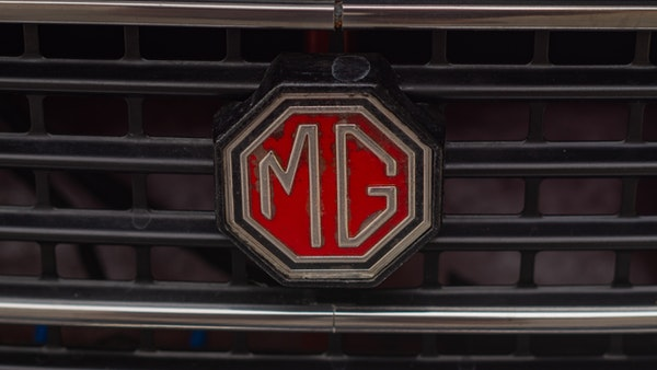 1973 MG Midget For Sale (picture 58 of 87)